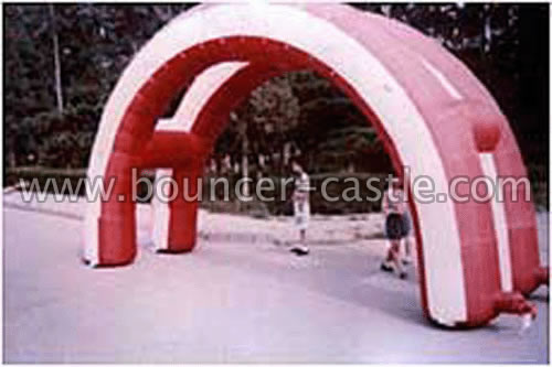 GA-10 ad inflatables products