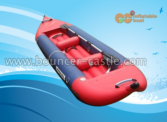 GIK-2 inflatable kayaks on sale