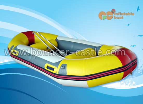 GIR-2 Inflatable Banana Boats