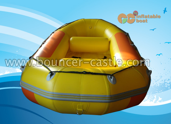 GIR-3 inflatable boats for fishing