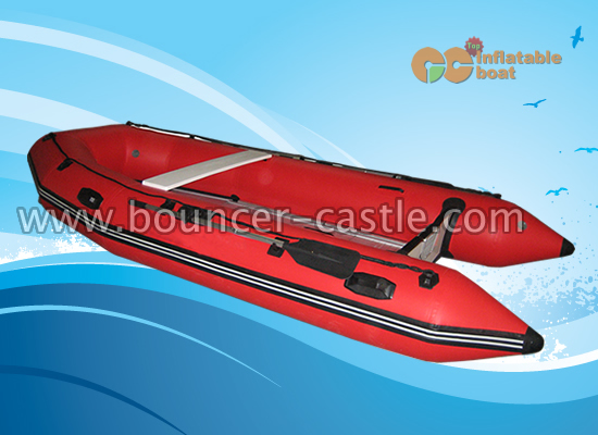 GIS-1 China Inflatable fishing boats for sale