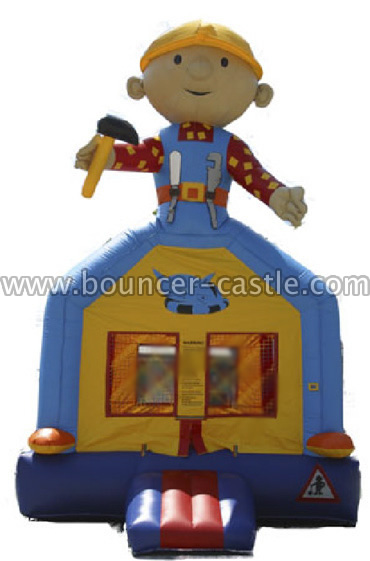 GB-164 Builder Bounce