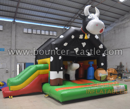 GB-368 Cow combo with slide