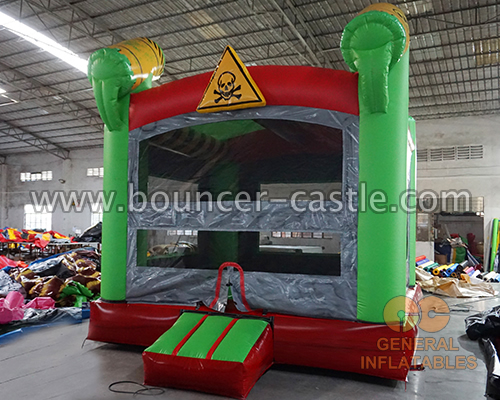 GB-462 Toxic nuclear inflatable jumper