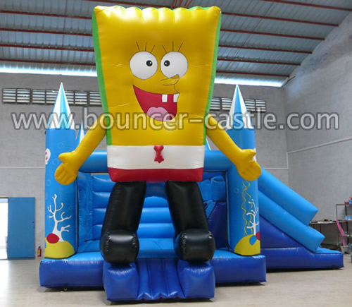 GC-113 castles jumping inflatables