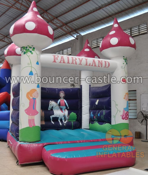 GC-115 Fairyland jumpers