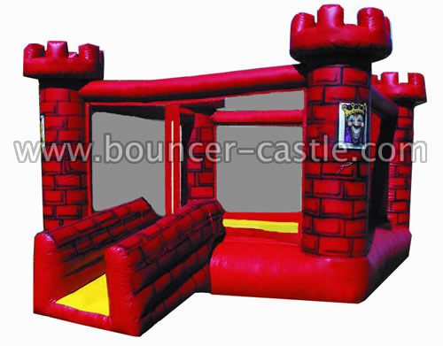 GC-63 Castle bounce