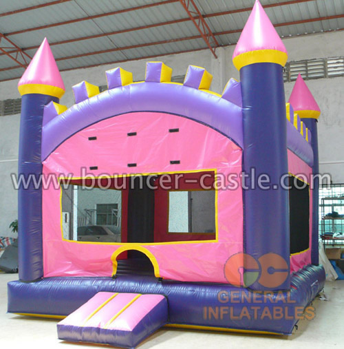 GC-85 Inflatable Castles