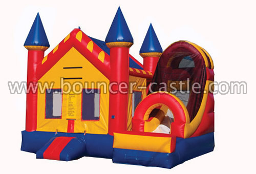 GC-88 Inflatable Castles