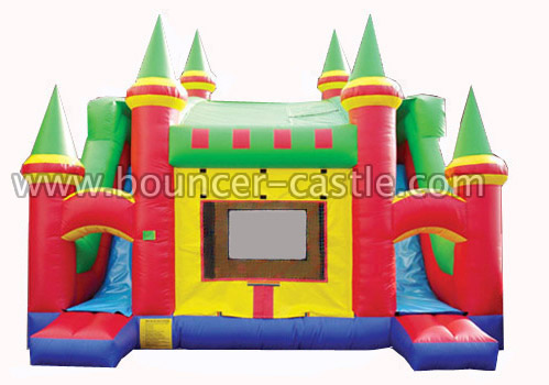 GC-91 Double Slide Castle