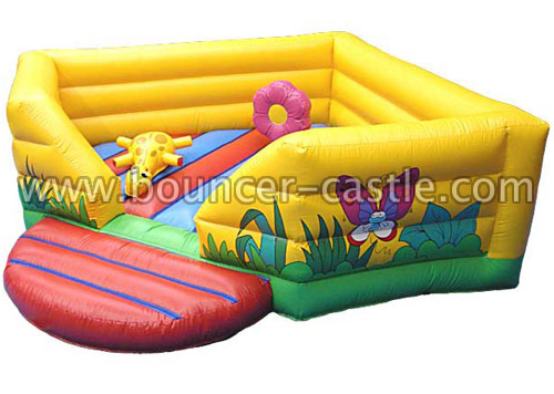 GF-51 Inflatable Toddler Playground for sale