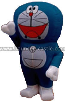 GM-1 Doraemon Inflatable Moving Cartoon