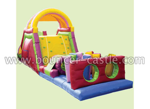 GO-26 obstacle course for sale