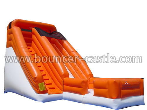 GS-134 Outdoor slide