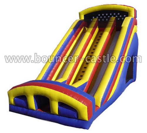 GS-153 Adventure Slide Inflatables