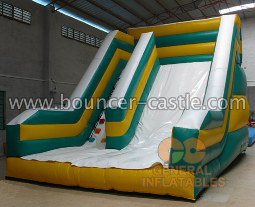 GS-161 Inflatable Sport Slides
