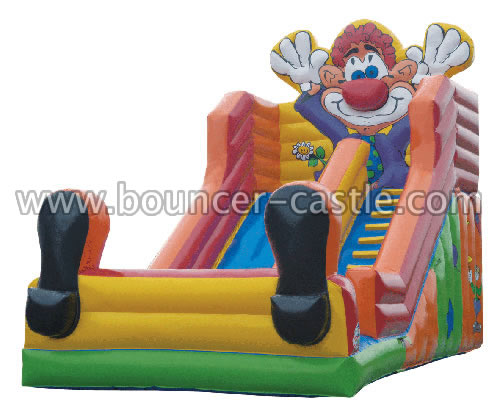 GS-173 Clown Slide