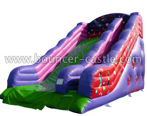 GS-174 Disco Party Slide