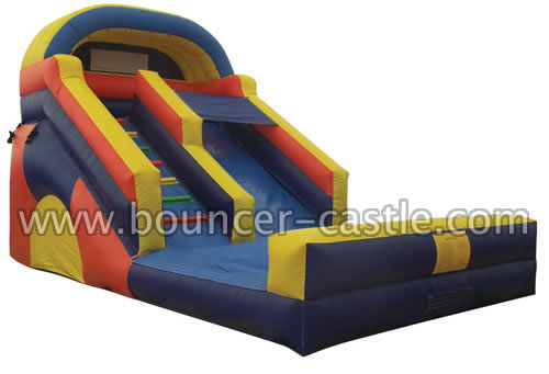 GS-181 Inflatable slide