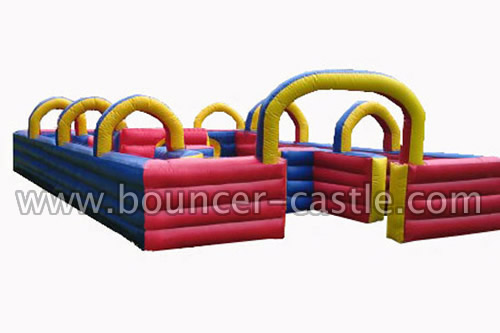 GSP-105 Inflatable Maze