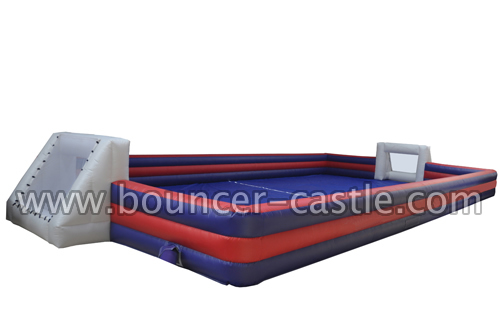 GSP-115 inflatable football court