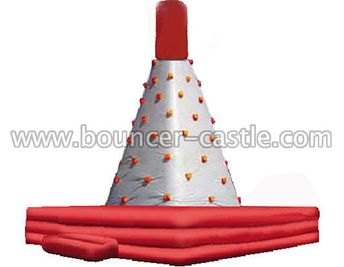 GSP-11 Inflatable climbing wall