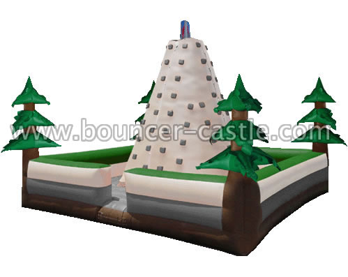 GSP-12 climbing wall inflatable