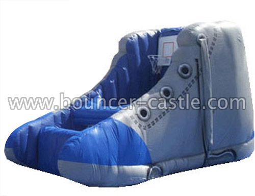 GSP-1 Inflatable Basketball Boot
