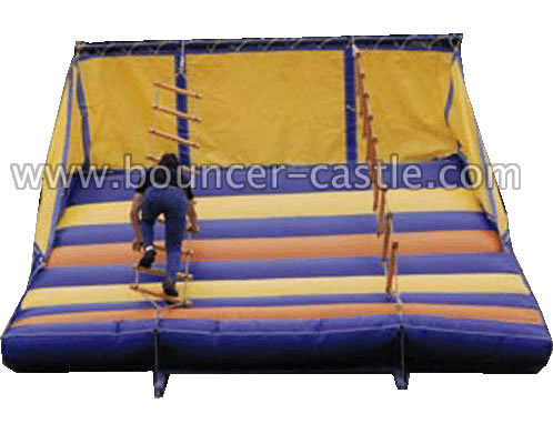 GSP-5  Inflatable String-Stair Climbing