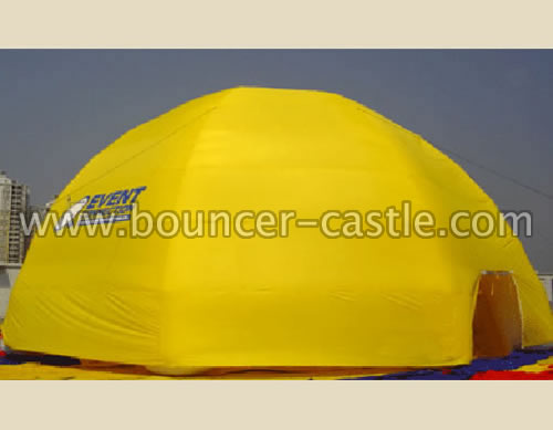 GTE-14 Inflatable Dome Advertising Tent