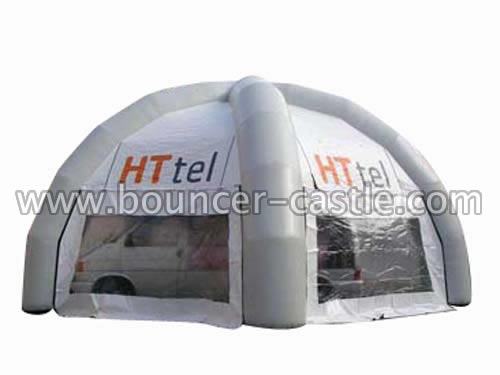 GTE-15 Inflatable Advertising Tent