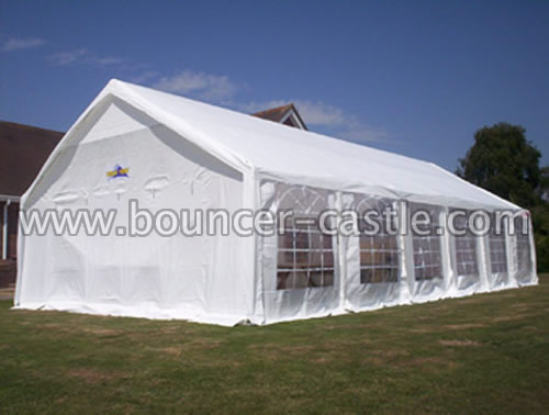GTE-17 Inflatable White House Frame Tent