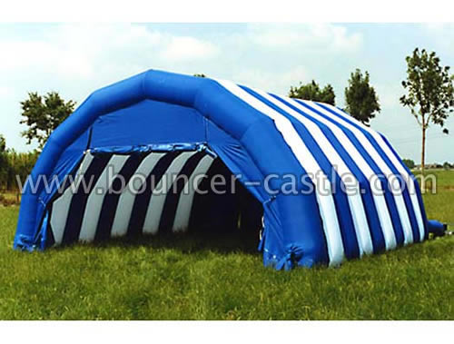 GTE-19 Inflatable Tunnel Tent