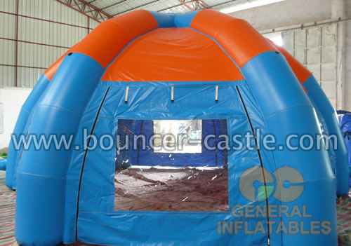 GTE-30 Inflatable Enclosed Tent