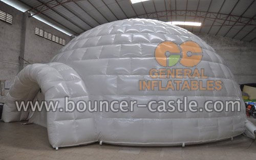 GTE-34 Inflatable tent