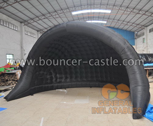 GTE-36 Inflatable tent