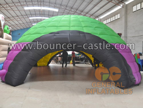GTE-41 Inflatable tent