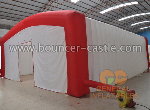 GTE-43 Inflatable tent