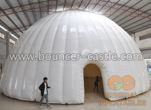 GTE-48 Igloo