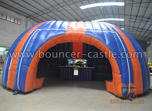 GTE-60 Inflatable booth