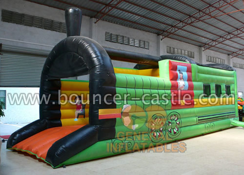GT-2 Train tunnel inflatable