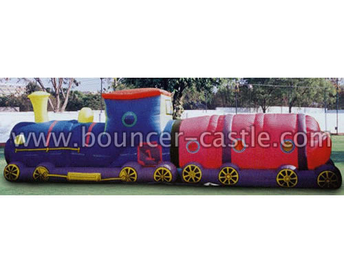 GT-3 China inflatables manufacturer