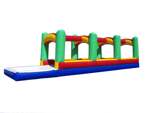 GWS-39 Slip N Dip Inflatable Water Slide