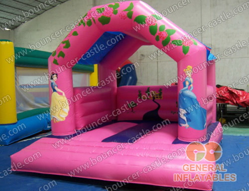 Pink bouncer