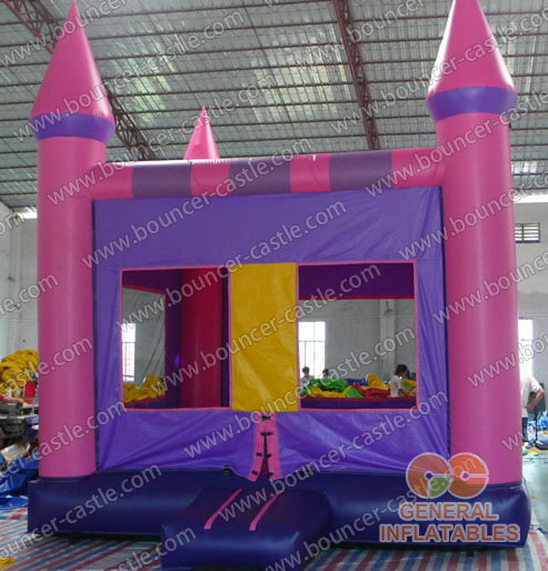 jumping bounce houses