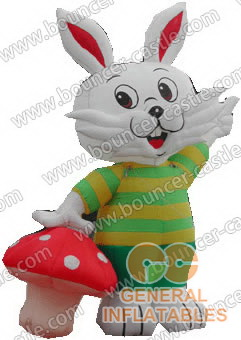 inflatable moving cartoons for sale