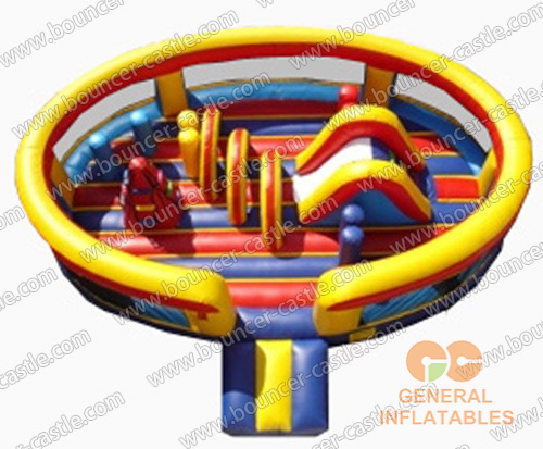 Toddler combos inflatable for sale