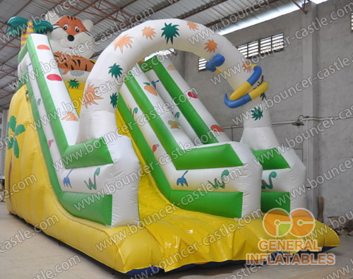 Slides for sale in China